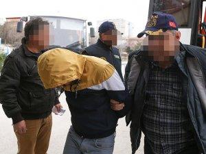 Ankara'daki terör saldırısıyla ilgili 3 kişi gözaltına alındı