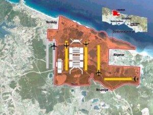 3. Havalimanı, MIPIM Mega Proje Ödülü'ne aday
