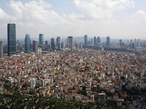 İstanbul uluslararası yatırımcının gözünde yükseliyor