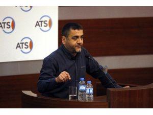 ATSO Meclis Üyesi Murat Totoş'tan Kayıt Dışı Fırıncı İsyanı: