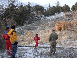 Tokat'ta kaybolan iki çocuğu arama çalışmaları sürüyor