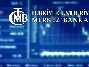 Merkez Bankası faiz oranlarını değiştirmedi