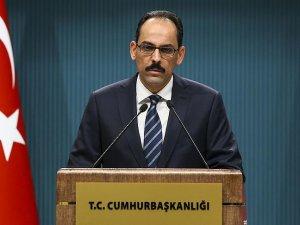 'Türk ve Somali halkları arasında yeni ve güçlü bağlar kurulmaktadır'
