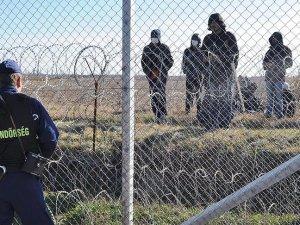 Avrupa'da yeni sığınmacı dalgası korkusu