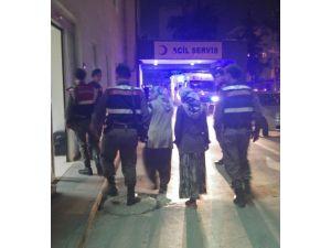 Dolandırıcı Kadınlar Jandarmaya Yakalandı