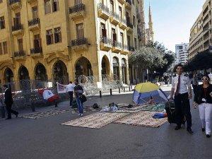 Lübnan siyasetindeki fay hatları yeniden hareketlendi