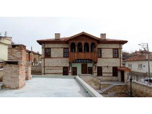 Beyşehir'de Tarih Yeniden Canlanıyor