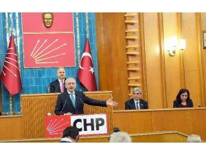 """Kılıçdaroğlu: """"Teröristin Taziye Çadırına Gitmek Doğru Değildir Ve Bu Ülkeye İhanettir"""""""