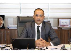 Başkan Ergene'ye Cevap Uzun'dan Geldi