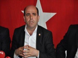 Şehit Aileleri Konfederasyonu Başkanı'ndan, HDP'li Tuba Hazer'e Tepki