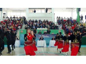 Giresun'da Yöresel Halk Oyunları Yarışması Düzenleniyor