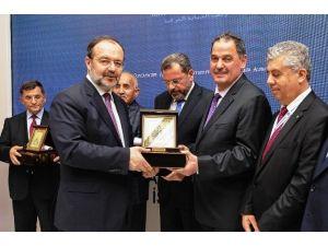 İl Müftüleri Toplantısında Düzce'ye Ödül