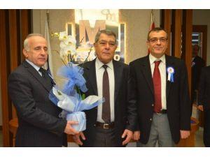Yalova'da Vergi Haftası Kutlamaları