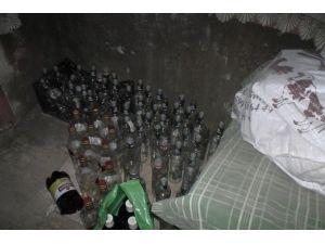 İçkide Büyük Tehlike