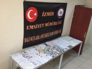 Ehliyet Sınavına Başkası Adına Girmeye Çalışanlar Yakalandı