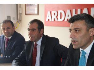 """CHP Genel Başkanı Yardımcısı Yılmaz: """"Türkiye Ateş Çemberi Altında"""""""