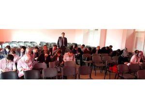 ARÜ'den Öğretmenlere Proje Eğitimi