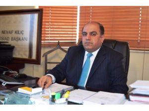 TISİAD: Irak pazarındaki daralma endişe verici