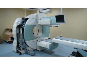 Onkoloji Hastanesi Ve Nükleer Tıp Merkezi Hizmete Girmesi Sayılı Günler Kaldı