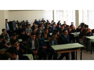 Kulu'da Kur'an-ı Kerim Ve Ezan Yarışması