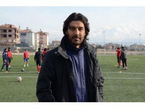 44 Malatyaspor'da Meriç Görevinden İstifa Etti
