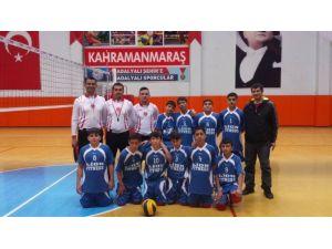 Viranşehir Hürriyet Ortaokulundan Önemli Başarı