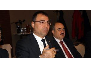 İzmir Valisi'nden Roketli Saldırıyla İlgili Açıklama