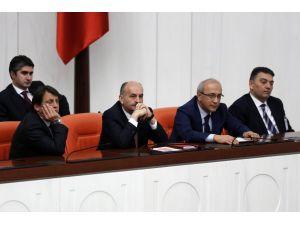 'Sulh ceza hâkimliklerinin İstiklal ve Yassıada Mahkemeleri'nden farkı yok'
