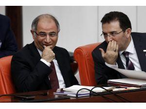 İçişleri Bakanı Ala: Belediyelere para gönderilmiş, çukur kazılmış