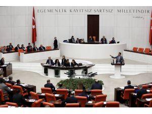 İçişleri Bakanı Efkan Ala hakkında verilen gensoru reddedildi