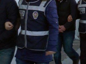 Sur'daki terör örgütü operasyonunda 5 kişi tutuklandı