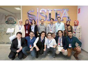 Şifa Üniversitesi 1. Bilim Festivali düzenlendi