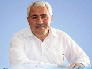 Başkan Alçay'dan Vergi Haftası Kutlaması