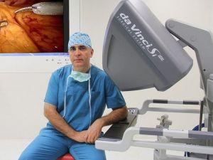 Yüksek Risk Taşıyan Hastalar İçin Obezite Ameliyatı
