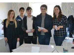 Öğrencilerden Güneydoğu'daki güvenlik güçlerine duygu dolu mektuplar