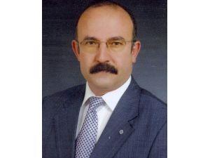 Bildiriye imza atan Prof. Dr. Şükrü Boylu görevden uzaklaştırıldı