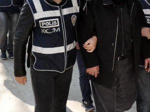 Bursa'daki suç örgütü operasyonunda 30 şüpheli yakalandı