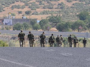 'Cehennem Deresi'nde 9 terörist etkisiz hale getirildi