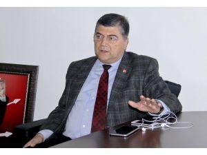CHP Genel Sekreteri Sındır: Her türlü rejim değişikliğinin karşısındayız