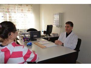 Bartın'da Çocuk Ve Ergen Psikiyatrisi Polikliniği Hizmete Girdi