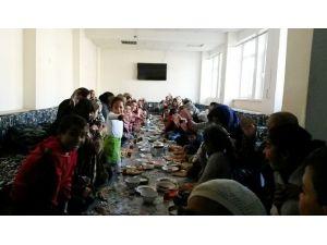 Eski Hastane Binası Suriyeliler İçin Konukevi Yapıldı