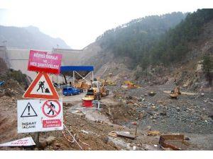 Baraj Faciasının Üzerinden 4 Yıl Geçti 5 Kişi Hala Kayıp