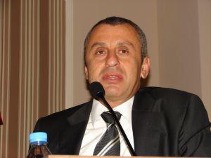 MASTOB Başkanı Barut: Tanıtım önceliğimiz Avrupa pazarı