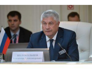 Rus İçişleri Bakanı'ndan Rus taraftarlara Fenerbahçe uyarısı