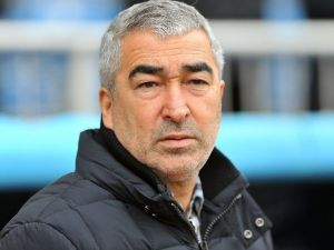 Samet Aybaba'nın Bursaspor'a Şansı Tutmuyor