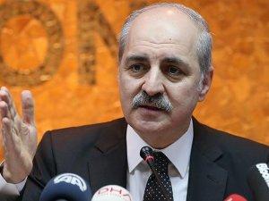 Başbakan Yardımcısı Kurtulmuş: Vekalet savaşlarına katılan bütün güçleri uyarıyoruz