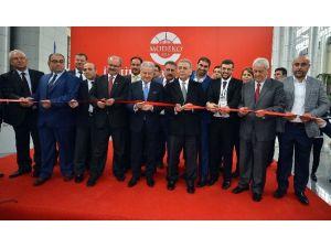 İzmir Mobilya Fuarı Kapılarını Açtı
