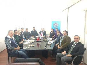 Manavgat'ta Muz Üretimi Hızla Yayılıyor