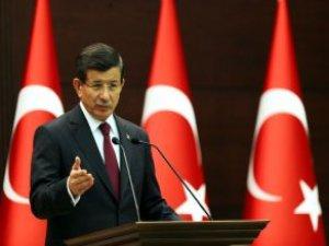 Başbakan Davutoğlu: Cerattepe için tüm taraflarla bir araya geldi