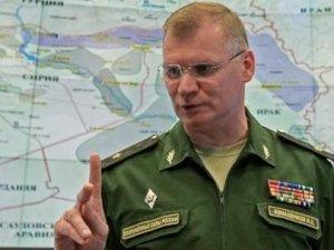 Rusya-ABD arasında ateşkes ayrılığı